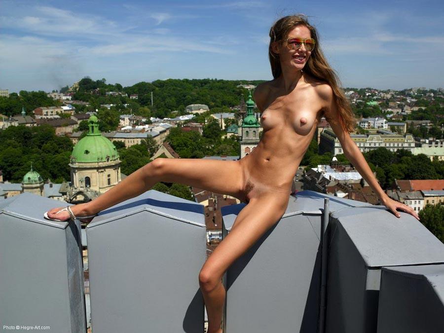 små bröst porr